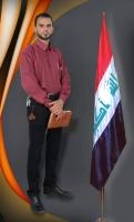 صورة زواج عباس كاظم المدحي